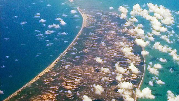 In an affidavit it filed in the SC over the Ram Setu issue, the UPA government questioned the very existence of Ram.