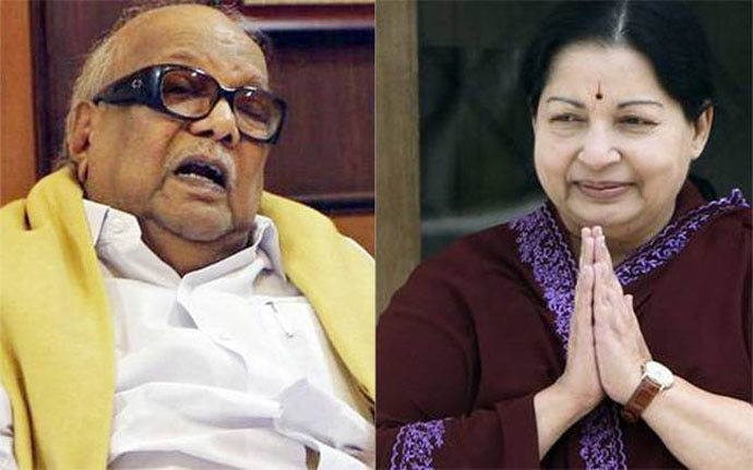 With Jayalalithaa gone and Karunanidhi unwell, politics in Tamil Nadu is in a state of churn.