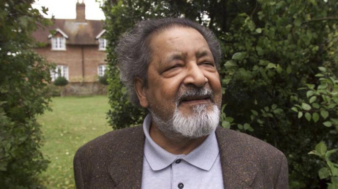 Naipaul's travels in India were always accompanied by fear and loathing.
