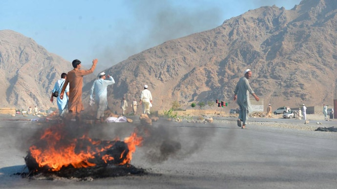 On September 11, at least 68 people were killed and 165 injured when a suicide bomber detonated explosives in the eastern Afghan province of Nangarhar