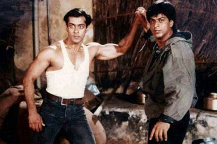 The Badshah and the Bhai: Why Indians love to watch their