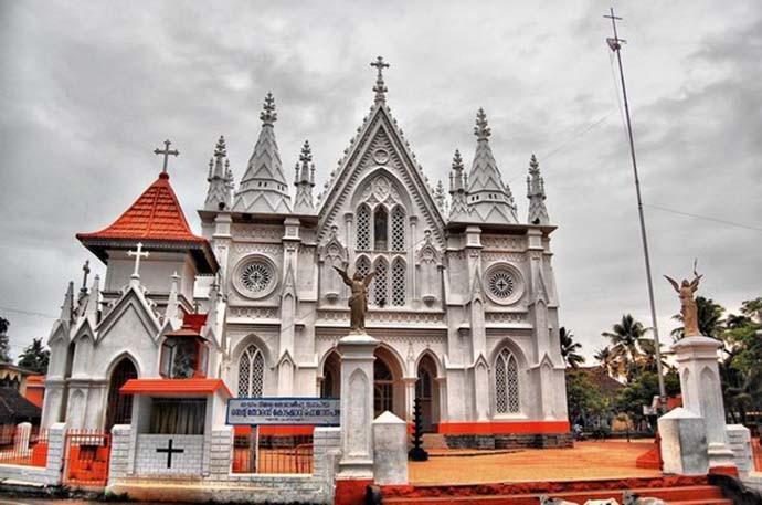 kottakkavu church kottakkavu church - 587×389