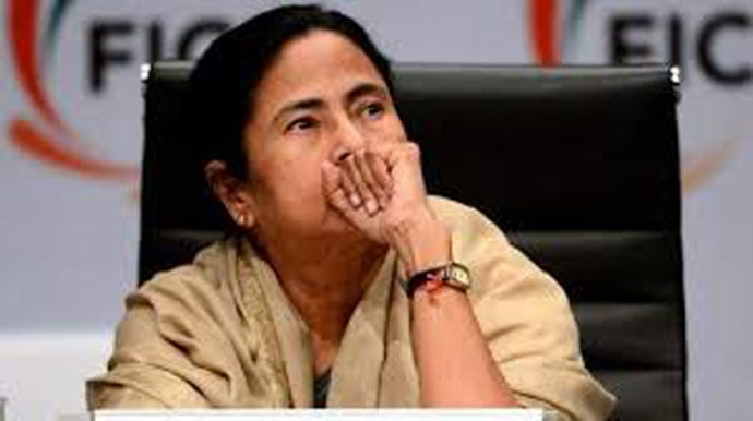 With BJP aggressively trying to make inroads in Bengal, Mamata understands the importance of evry vote-bank.