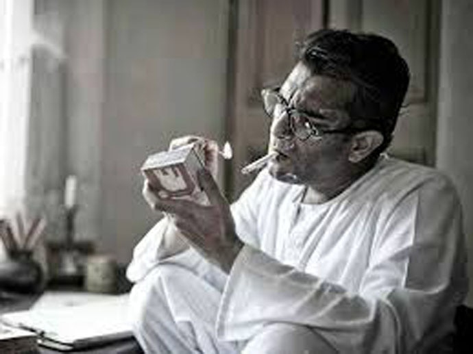 Manto was famously in love with Bombay