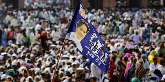 The BSP has pockets of influence in Madhya Pradesh, Rajasthan, and Chhattisgarh, where crucial Assembly polls are due.