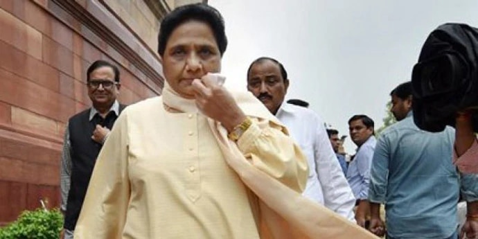 Without Mayawati, the Opposition alliance will not be in much of a shape to give the BJP a serious fight.