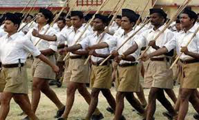 Despite its wide presence, the RSS has been a victim of a misinformation campaign.