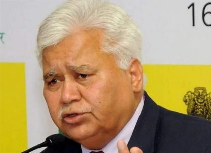 TRAI chairman RS Sharma had tried to prove that the Aadhaar system was safe by making his Aadhaar number public. He was soon proved wrong.