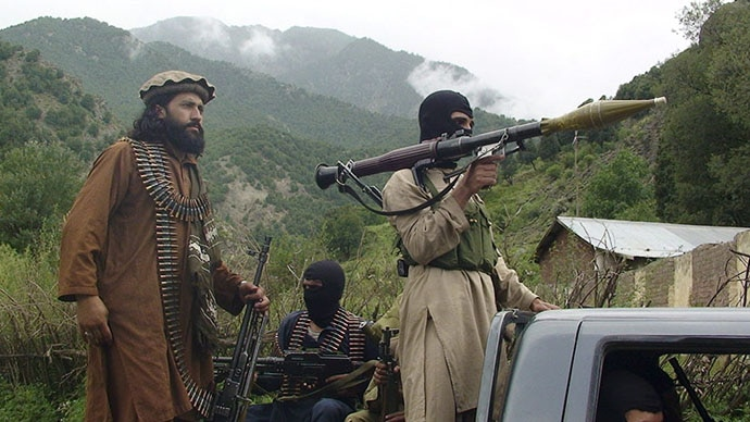 Ghani has distinguished the Taliban from the ISIS, saying the former are part of the Afghan society