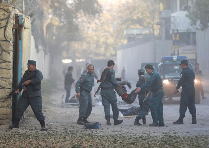 We are near a tipping point — Will Afghanistan evolve and become a peaceful stable nation, or will we continue fighting?