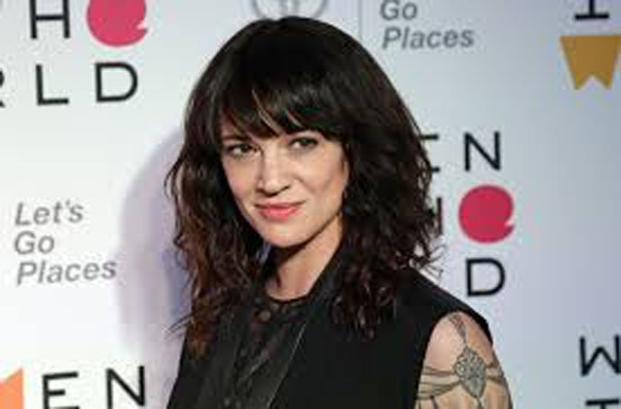 Female perpetrators: Asia Argento, an actress and director, was named as perpetrator by another actor, Jimmy Bennet,