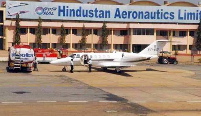 Negotiations with Dassault under the UPA regime were stuck over the role of HAL, and the deal was never signed.
