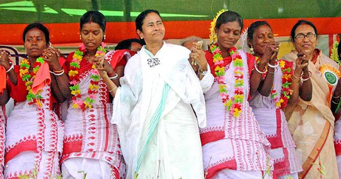 After Mamata Banerjee came to power in 2011, she had been perceptive to the needs of the people of the backward classes.
