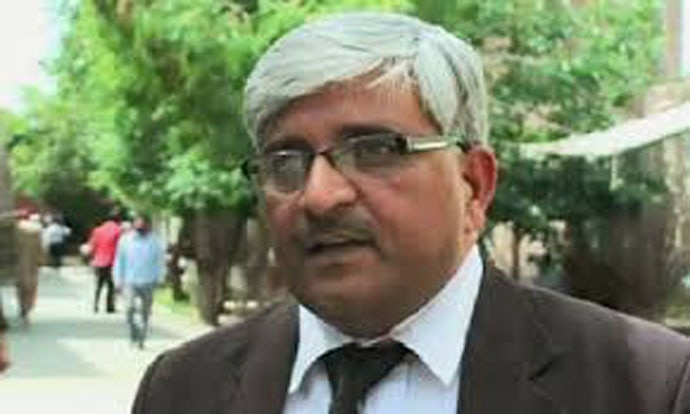 Brave lawyer Rashid Rehman was killed for protecting the most vulnerable victims of the blasphemy law.