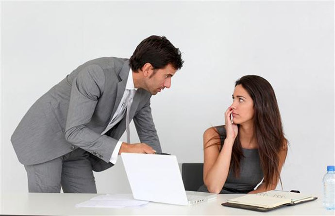 How is one to behave around women at work, and outside work? Is the office romance dead?