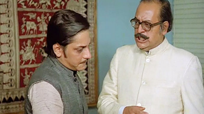 Amol Palekar and Utpal Dutt gave us classics whose popularity refuses to fade.