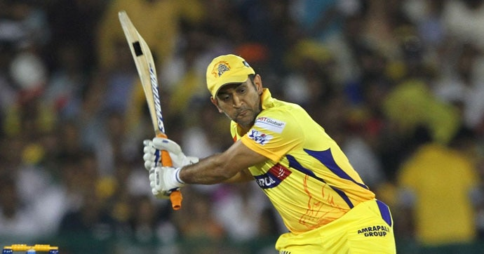 Despite his consistent showing in the Indian Premier League (IPL) for Chennai Super Kings, Dhoni's performances in the national colours were less than spectacular