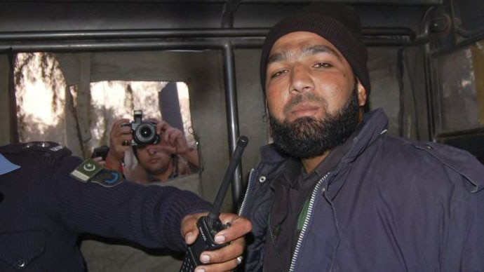 Taseer's killer, Mumtaz Qadri, was executed, but hailed as a martyr.
