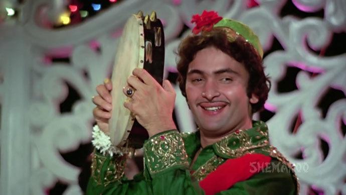 Rishi Kapoor made his 'Akbar Ilahabadi' iconic. What would we call Akbar now?