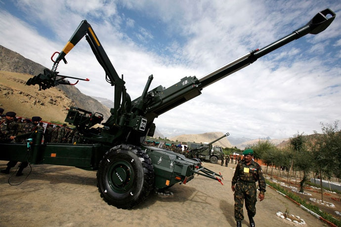 The 'scam' that started the great political mud-fight: Bofors