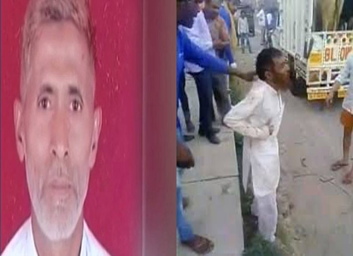 Neither Pehlu nor Akhlaq has got justice so far. Their family members have had cases slapped against them.