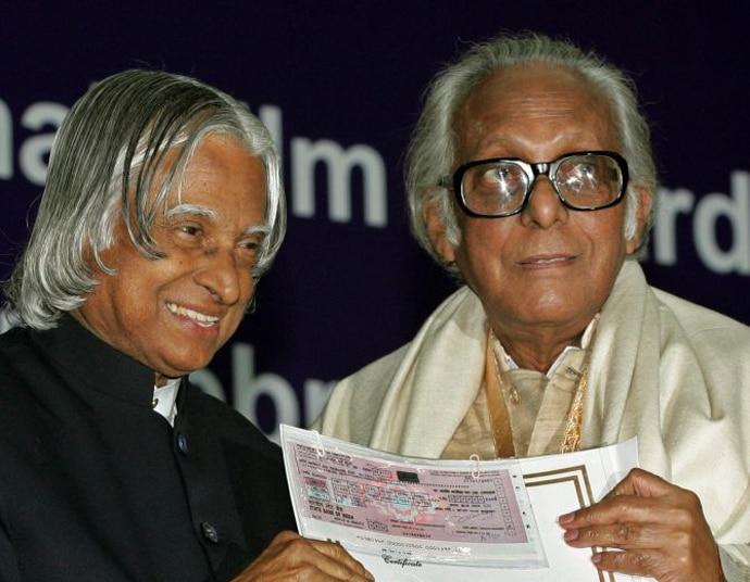 Why Mrinal Sen was India's first political filmmaker