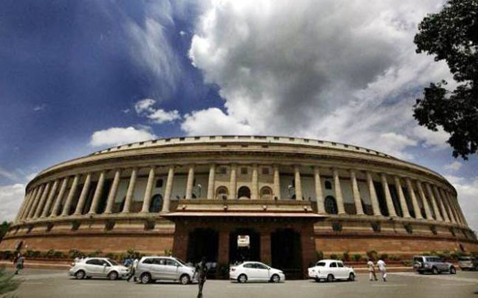 The Bill was passed by the Lok Sabha in July, and is to be tabled in the Rajya Sabha.