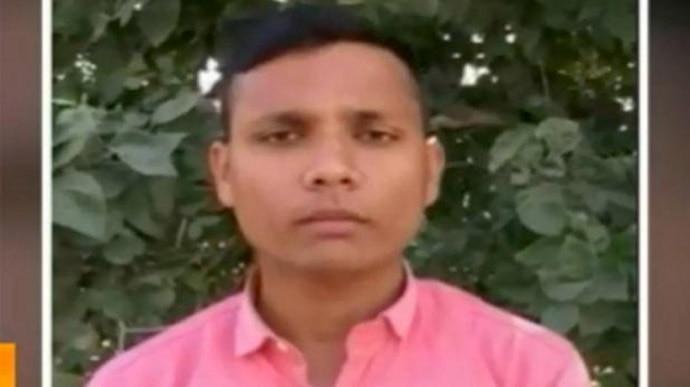 The main accused, Yogesh Raj, is the local convener of Bajrang Dal