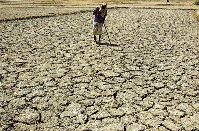 Farm distress is the focus of all political parties ahead of the Lok Sabha elections.