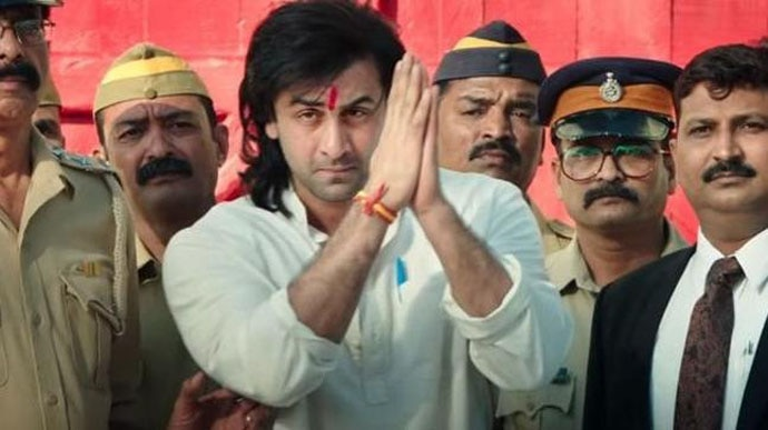 Ranbir Kapoor's last was a big hit, but the appeal of Sanjay Dutt had a part to play in it.