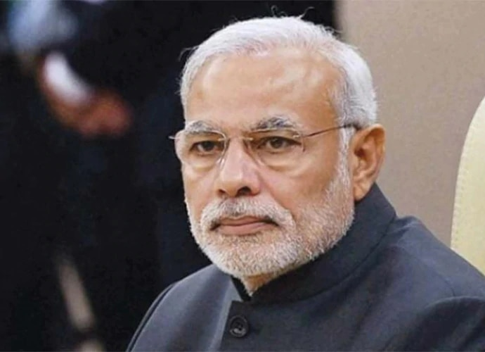 Many are saying that with this one stroke, PM Modi has managed to stump his opponents.