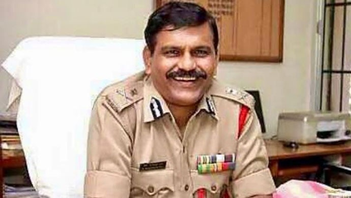 K Nageshwara Rao, the man back in charge of the CBI.