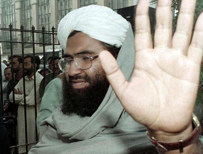 Azhar announced the establishment of JeM in February 2000, in Karachi.