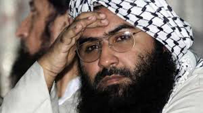 IAF air strike hit Jaish camp lead by Masood Azhar's Brother-In-Law
