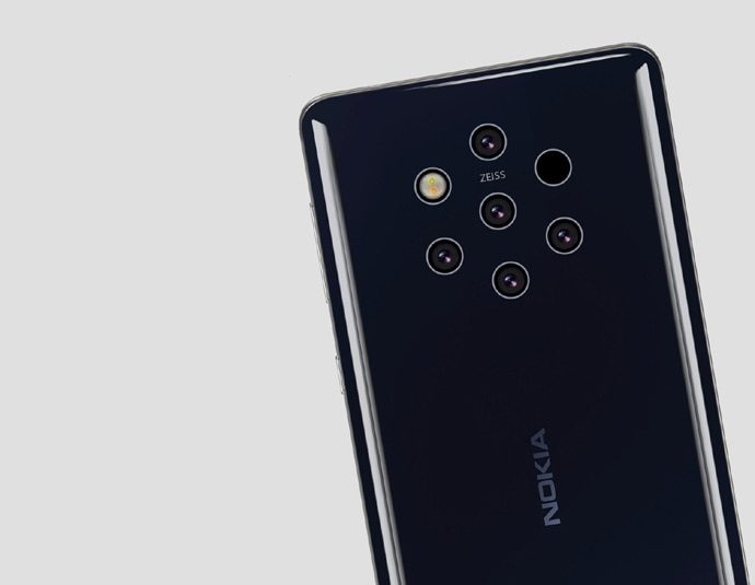 Best upcoming camera phones of 2019