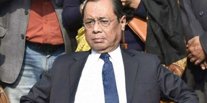 CJI Ranjan Gogoi: From 'one of their own' to a man of his own?