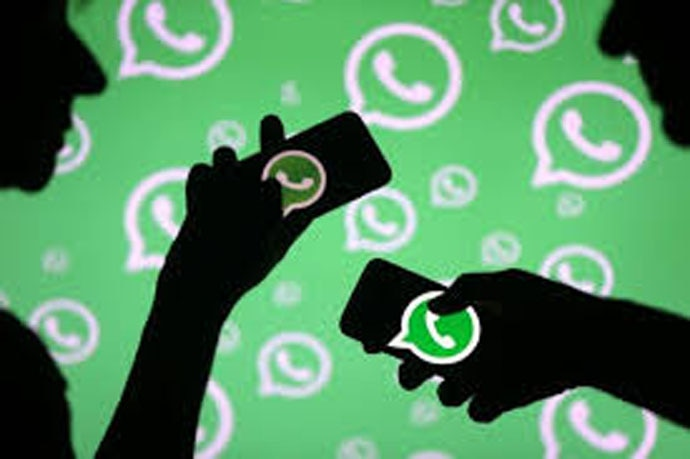 WhatsApp and other social media platforms seem to be retarding our cognitive evolution.