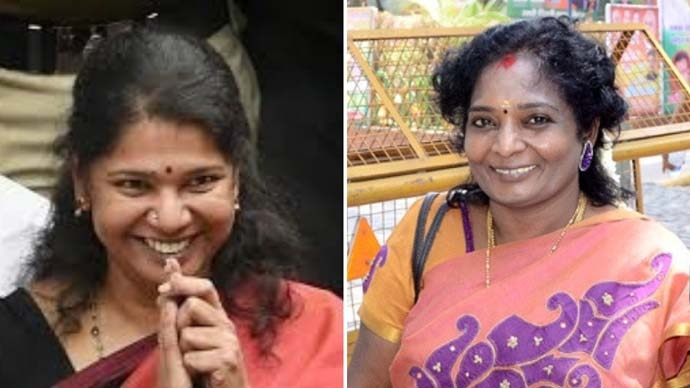 Lok Sabha 2019: BJP and its Dravidian dilemma