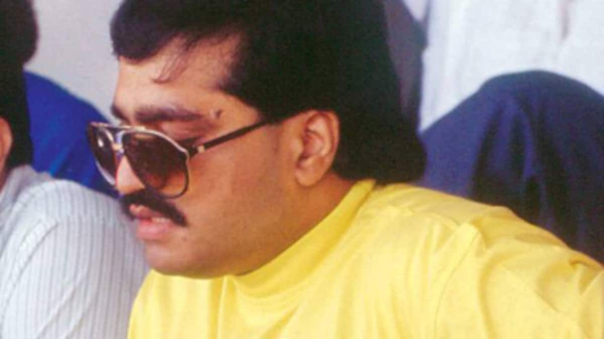 Why Dawood's wife is the real don