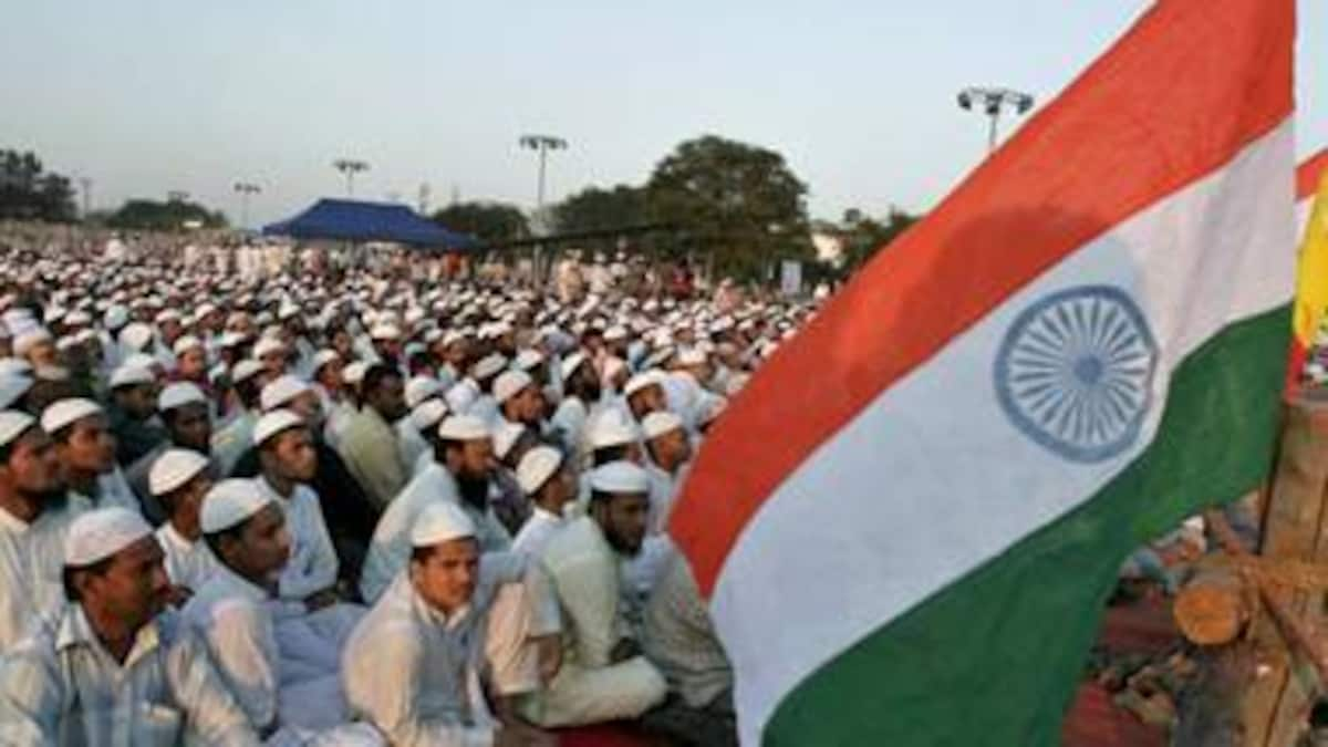 I'm an Indian Muslim and I'm proud to sing Vande Mataram