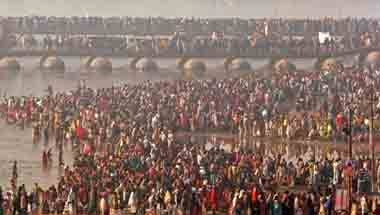 Why UP government's mega PR drive for Kumbh Mela is misplaced