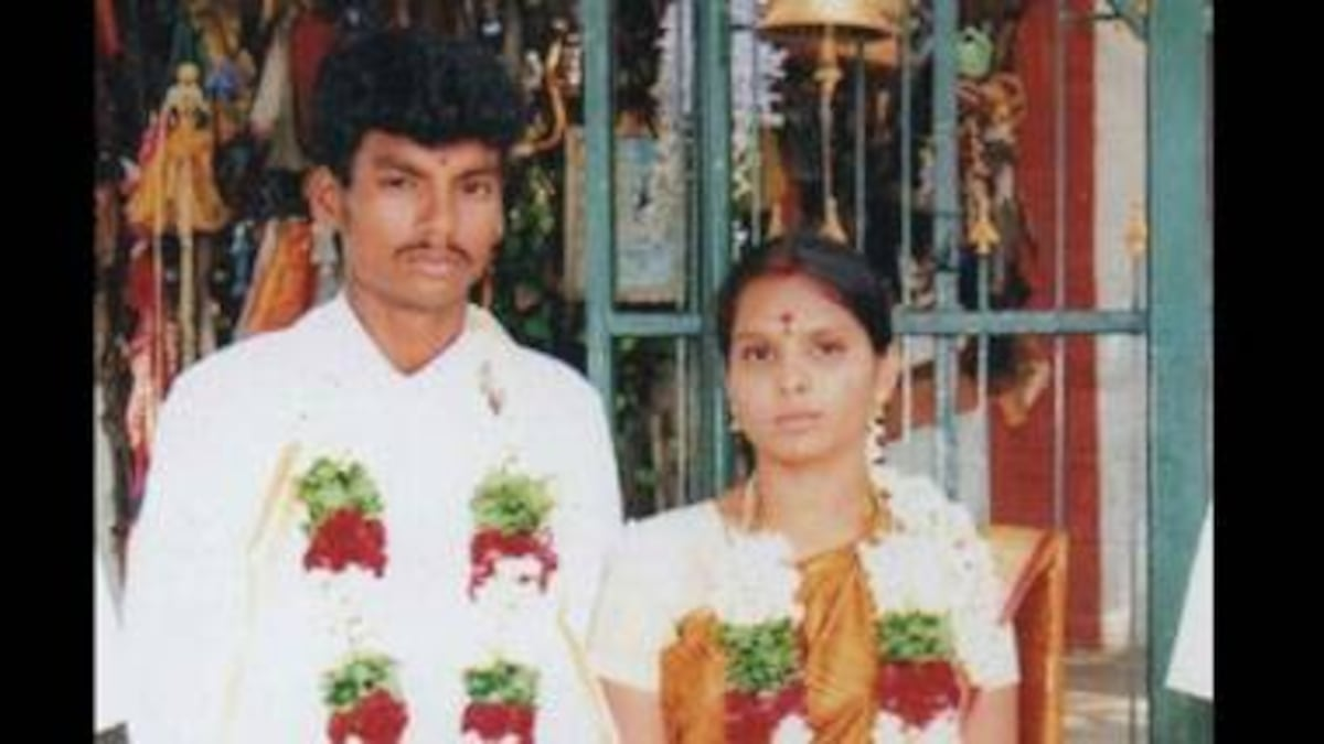 Tamil Nadu telling bride and groom to bring parents to register