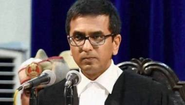 Why Justice DY Chandrachud is the judiciary's sexy voice of dissent