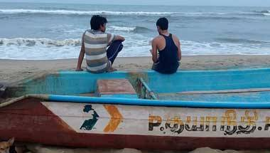 Westward Ho: Why young men from Tripura are moving to Gulf countries - but making a stop in Chennai first
