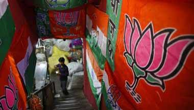 Leaders are quitting the BJP one by one. Is the ship finally sinking?