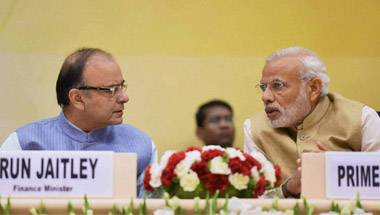 Will Modi government revisit GDP numbers?