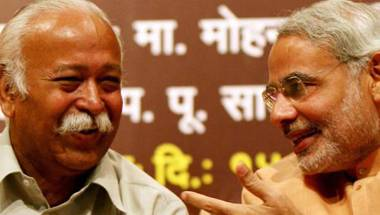 Why Narendra Modi kept Mohan Bhagwat in the dark over 10 per cent EWS reservation