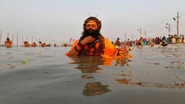 Why the Ganga must become a political issue like Ram Mandir