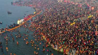Ode to Allahabad: Kumbh is grand and gorgeous. But the city needs salvation