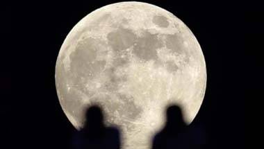 Super snow moon: Tonight, the lunar orb will present a rare visual treat for earth dwellers